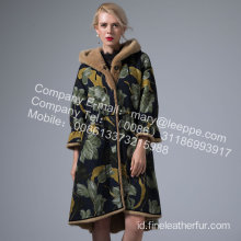 Mink Winter Reversible For Lady
