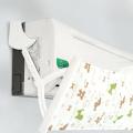 Soporte del acondicionador de aire Aire acondicionado Parabrisas Hermoso Aire acondicionado Parabrisas