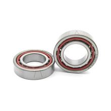 Angular contact ball bearing 7308 size 40x90x23mm japan bearings price 7308 C 7308CD for excavators single row