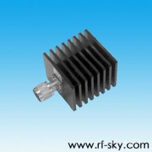 В DC-6 ГГц 10 Вт разъем N Тип RF эквивалент нагрузки