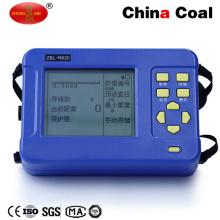 Equipo de prueba no destructiva NDT Zbl-R620 Detector de distribución de barras de hormigón