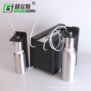 Large Scent Machine, HVAC Fragrance Oil Diffuser Commercial Scent Diffuser