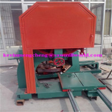 "40"" Band Sawmill Wood Cutting Machine"