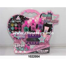 Garota popular brinquedos beleza set (1022004)
