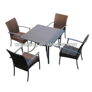 Polywood dining furniture -3126
