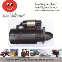 4.0 Kw New Starting Motor for Deutz Engine Spare Parts