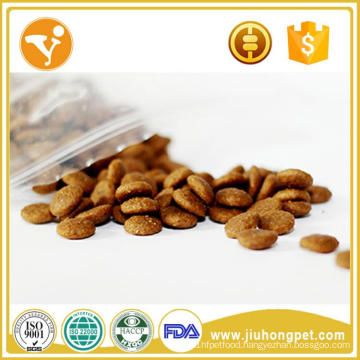 Pet Food Type And Dogs Application Bulk Organic Dog Food
