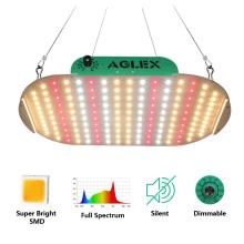Kit d'éclairage de croissance à LED à double extrémité K1000