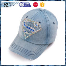 Latest product low price foldable cowboy cap promotion hats wholesale price