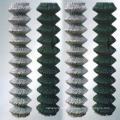 Wire Mesh Zaun (Kettenglied) PVC beschichtet