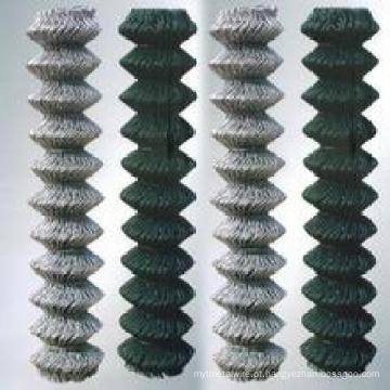 Mesh Chain Chain (PVC revestido)