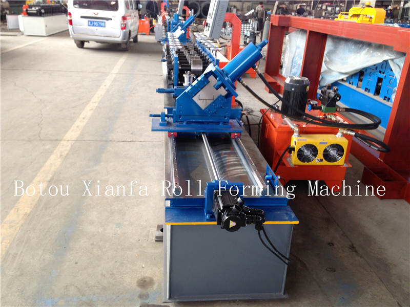 Light Steel Keel Forming Making Machine