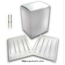 Professionelle Körper Piercing Werkzeuge-Piercing Nadeln