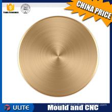 ShenZhen Precision Metal Turned Part CNC Aluminum Machining Parts