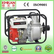 3 Inch 4 Stoke 6.5HP Gasoline Gear Water Pump