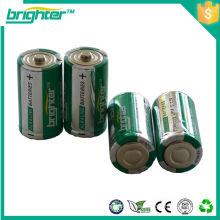 Nuevo 2015 producto idea c tamaño r14p batería 1.5v