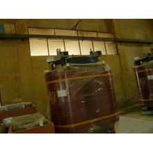 Dry-Type Iron Core Series Reactor