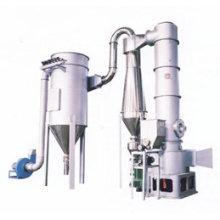vitamin used flash dryer