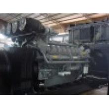 2250kVA 1800kw Standby Power UK Motor Diesel Generator