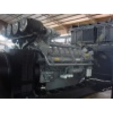 2250kVA 1800kw Standby Power UK Engine Diesel Generator