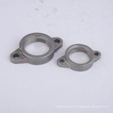 Boîtier en acier inoxydable (SUFL000-007 très étroites)