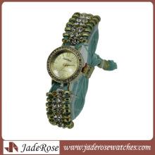 Montre-bracelet promotionnel de montre de montre de femme (RA1233)