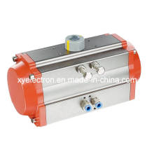 Pneumatic Actuator - One Years Quality Assurance Date