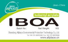 supply uv resin/adhesive/glue/coating/paint isobornyl acrylate IBOA