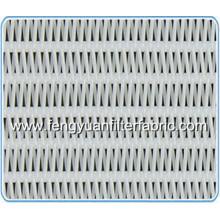 Polyester Spiral Dryer Conveyor Mesh Belt