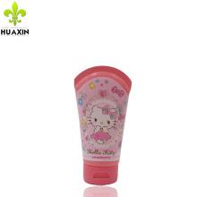 China proveedor tubo de extensión de pelo de gato de impresión para 50 ml
