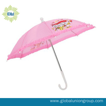 New Arrival 2015 Happy Dog Print Umbrella