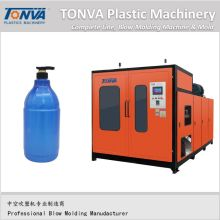 Safeguard Body Wash Bottle Blow Molding Machine