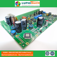 Hot selling attractive for PCB/FPC/PET Assemblies,Industrial Computer PCB,Multicolour Display Module PCB Manufacturers and Suppliers in China Industrial Computer Function Controlling Main Board PCBA export to Poland Suppliers