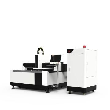 Лазер для резки металла / стали / латуни / меди / алюминиевого волокна