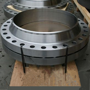 BS 4504 pn16 dn100 weld neck water pipe flange