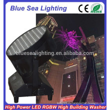 GuangZhou 100pcs x 10W наивысшая мощность вела напольный свет луча неба