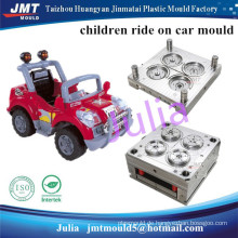 safety plastic injection car mould for child