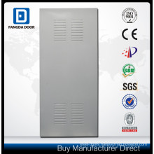 steel door with wooden main door design