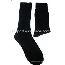 Neue preiswerte kundenspezifische Qualitäts-Mann-Baumwollwolle-Militärarmee-Socke