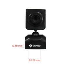 Caméra de vision nocturne longue portée à double capteur HD (HLV3020TIR185R)