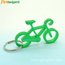 Personalized Bottle Opener Keychain With Logo