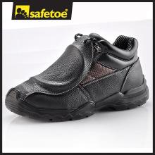 Heat Insulation Safety Welder Shoes M-8215