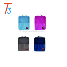 Travel Portable Socks Shoe Underwear Cosmetic Case Storage Organizer Bag