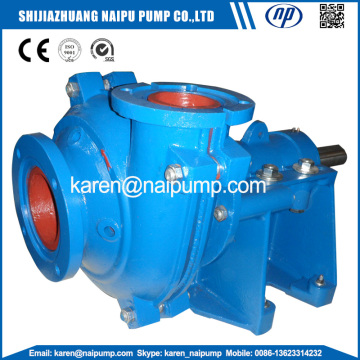 100D-L Lower Slurry Pumps / Bombas