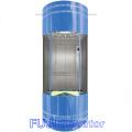 Preço de elevador panorâmico do elevador de FUJI (HD-GA02)