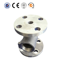 OEM Cast copper valve housing