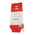 Boîtes d'emballage de bouchons de protection de l'environnement