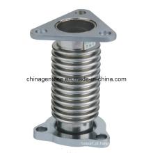 Zcheng triângulo cabeça tubo flexível Zcfp-01