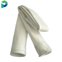 Nomex filter bag for cement