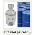 Etanol de alta qualidade